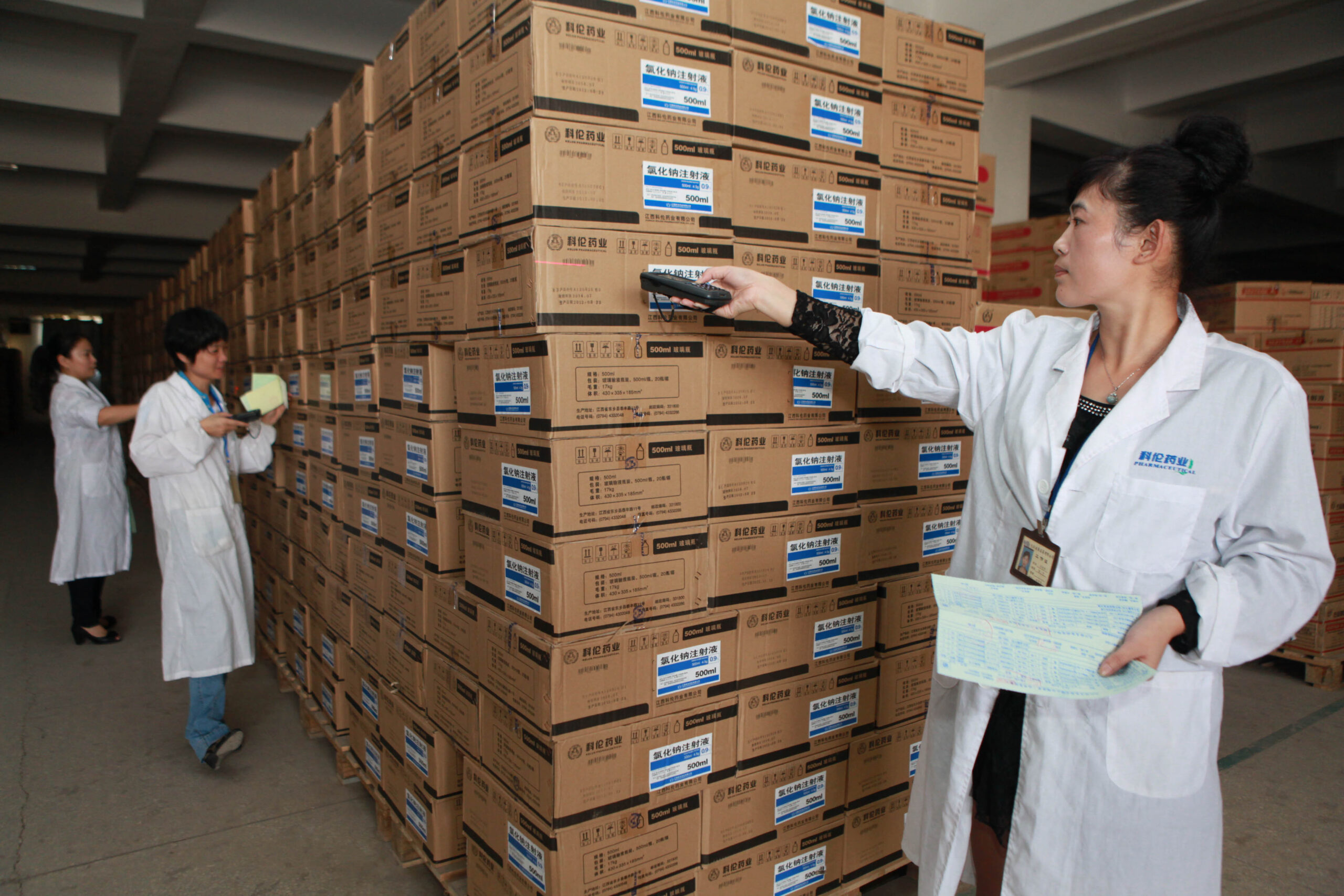 The New Regulation from China to EXPORT Medical Products