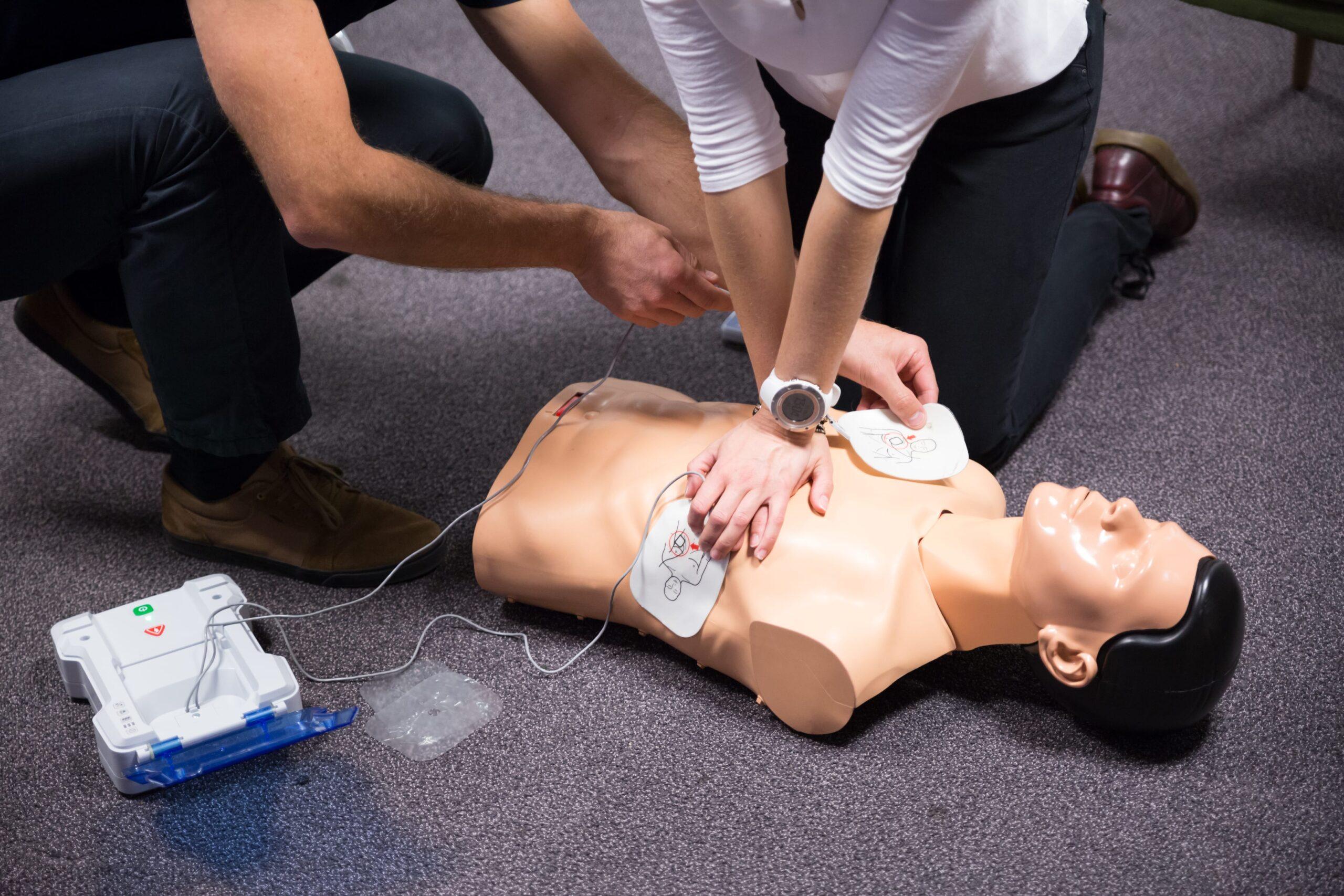 阅读有关文章的更多信息 Simulation Medical mannequins.