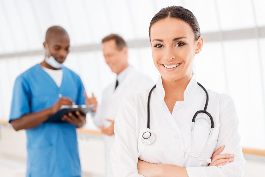 Wellmed PRO Hospital Supply Catalogue